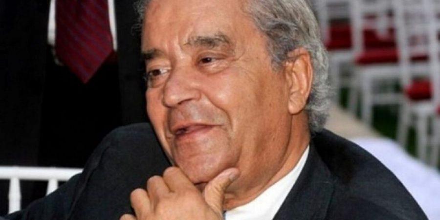 Mustapha Alaoui