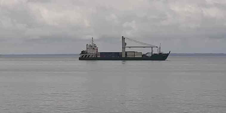 Cinq navires attaqués au large de Libreville entraînant la mort d'un commandant de bord gabonais