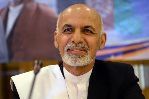 Afghanistan: Ashraf Ghani remporte la majorité absolue