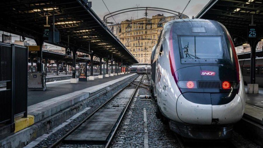 SNCF, déjà 2 milliards de pertes à cause de la crise
