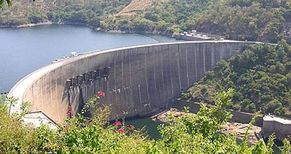 barrage Kariba