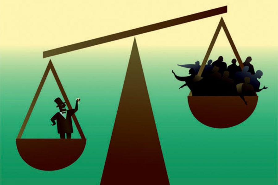 inégalités économiques
