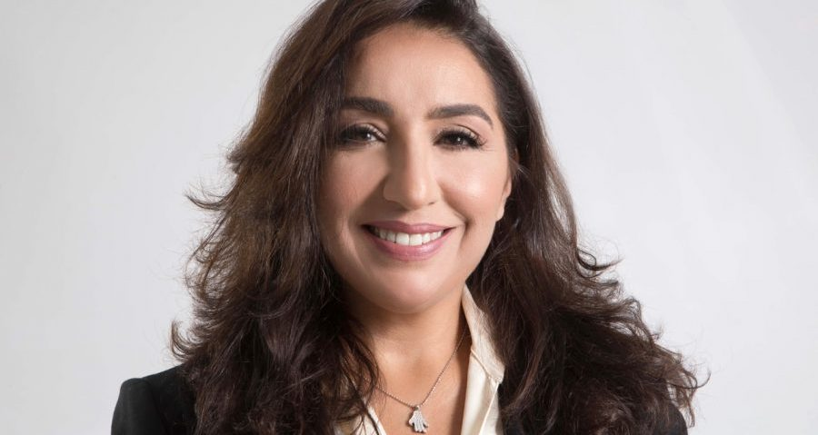 Leila Doukali