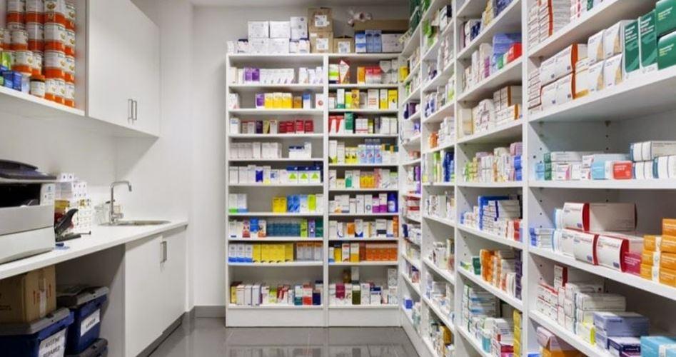 sociétés pharmaceutiques