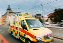 Tchéquie : 8 morts et 30 blessés dans l'incendie d'un foyer pour handicapés mentaux