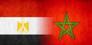 Dakhla: Focus sur les relations maroco-égyptiennes