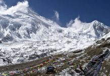 Himalaya: Sept personnes portées disparues suite à une avalanche