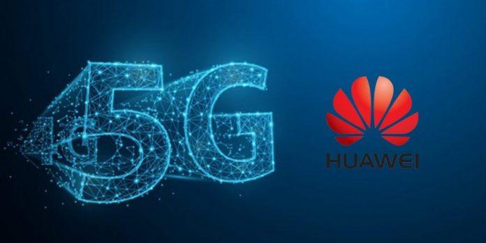 5G: l'UE ouvre la porte à Huawei mais pose des conditions