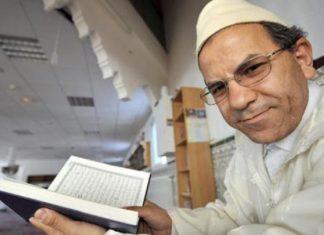 Mohamed Moussaoui, nouveau président du Conseil Français du Culte Musulman