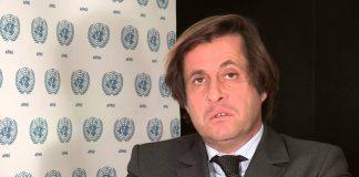 """ONU : la France appelle à soutenir la """"Coalition pour le Sahel"""""""
