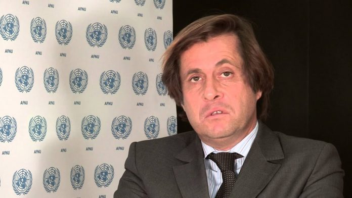 ONU : la France appelle à soutenir la