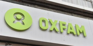 logo d'Oxfam