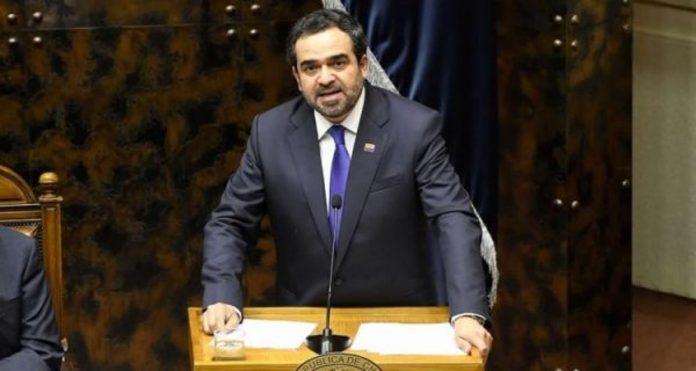 Sénat chilien