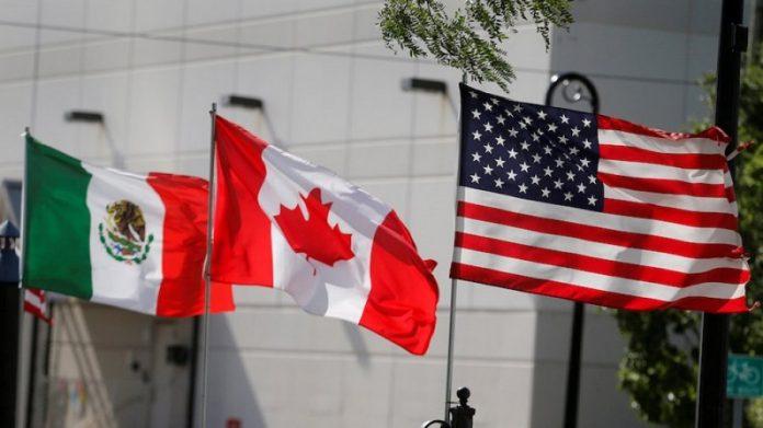 Le Congrès US valide l'accord de libre-échange nord-américain