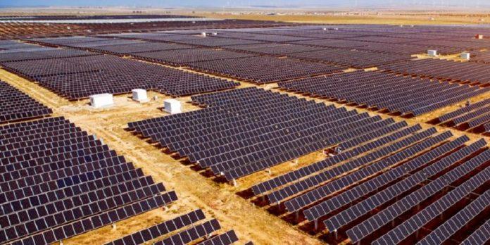 Un consortium maroco-français pour construire une centrale solaire en Tunisie
