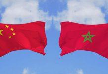 Une délégation examine les moyens de renforcer la coopération sino-marocaine