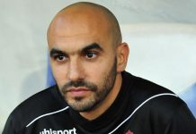 Walid Regragui