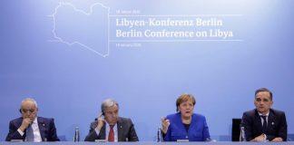 Conférence de Berlin