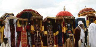 Ethiopie: Une attaque à l'explosif visant une fête religieuse en Amhara