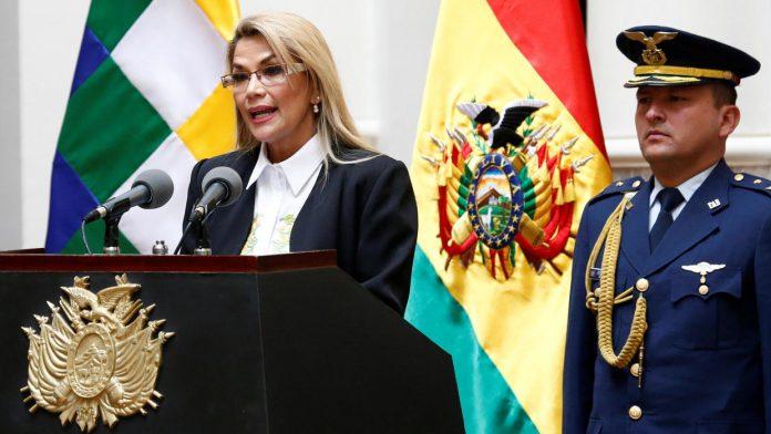 Bolivie - Cuba
