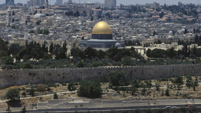 Amman: Le Maroc réitère son soutien ferme aux droits du peuple palestinien