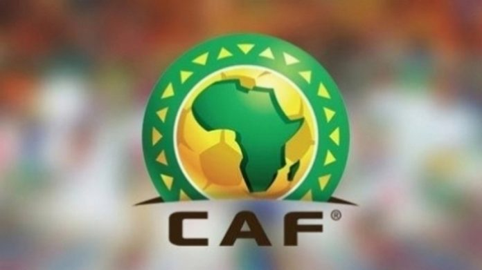 La CAF interdit au Zimbabwe d'accueillir des matchs internationaux