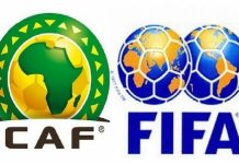CAF-FIFA
