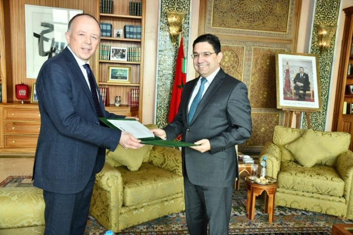 HCR Maroc