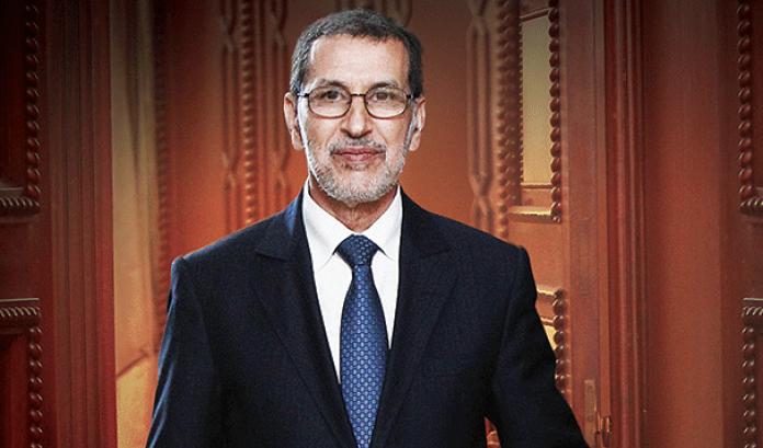 La position du gouvernement marocain