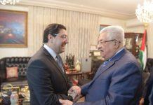 Mahmoud-Abbas-Nasser-Bourita