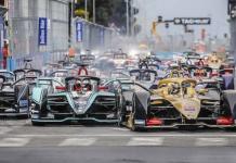 Marrakech E-Prix