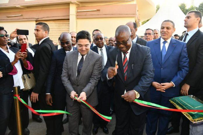 République du Burundi