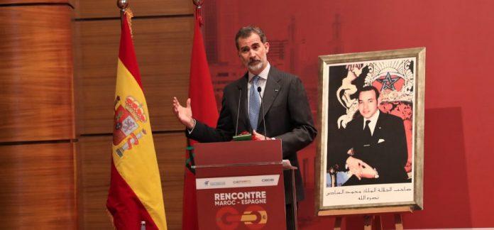 Roi Felipe VI