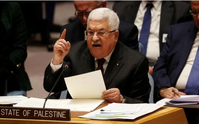 L'ultime combat de Mahmoud Abbas — Proche-Orient