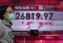 bourses mondiales