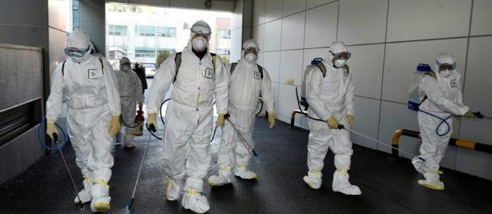 """Résultat de recherche d'images pour """"coronavirus pandémie mondiale"""""""