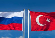 Turquie-Russie