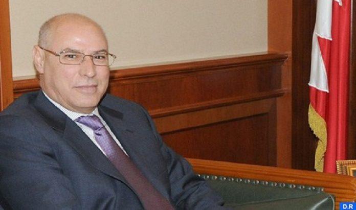 Ahmed Rachid Khattabi