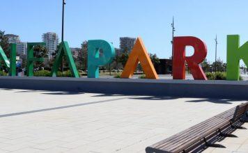 Anfa Park