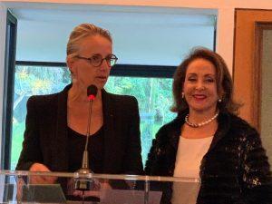 Leila Mezian-Benjelloun