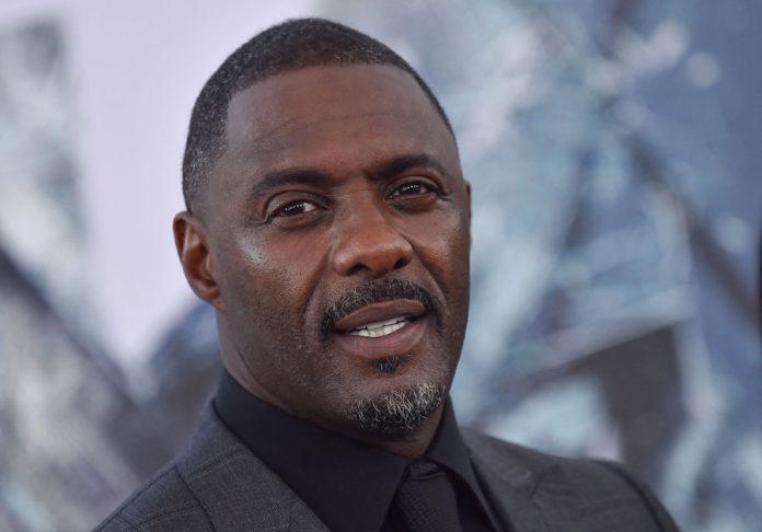 Coronavirus : l'acteur américain Idris Elba testé positif