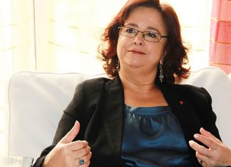 Latifa Akharbach