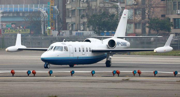 Un avion affrété pour une évacuation médicale s'embrase, faisant huit morts — Philippines