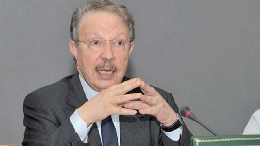 Ahmed Lahlimi