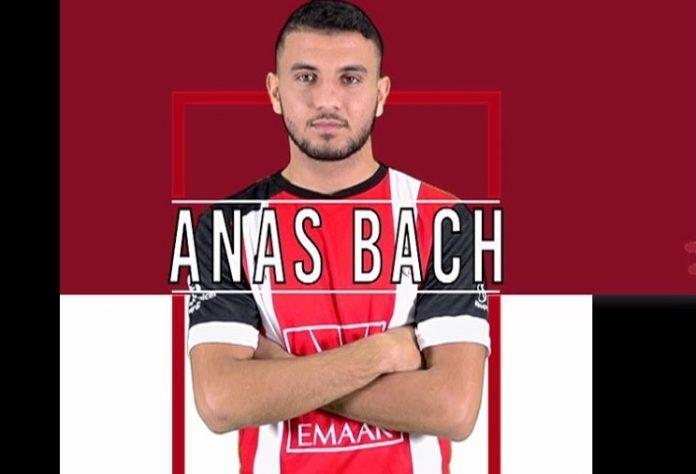 Anas Bach