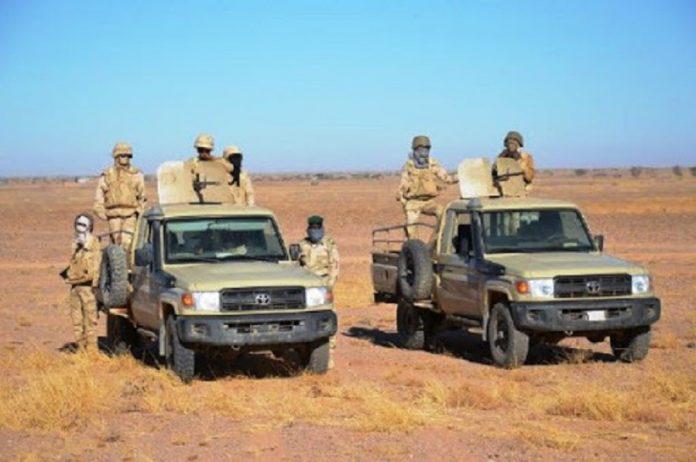 Arrestation en Mauritanie d'une bande de trafiquants d'armes et de drogue