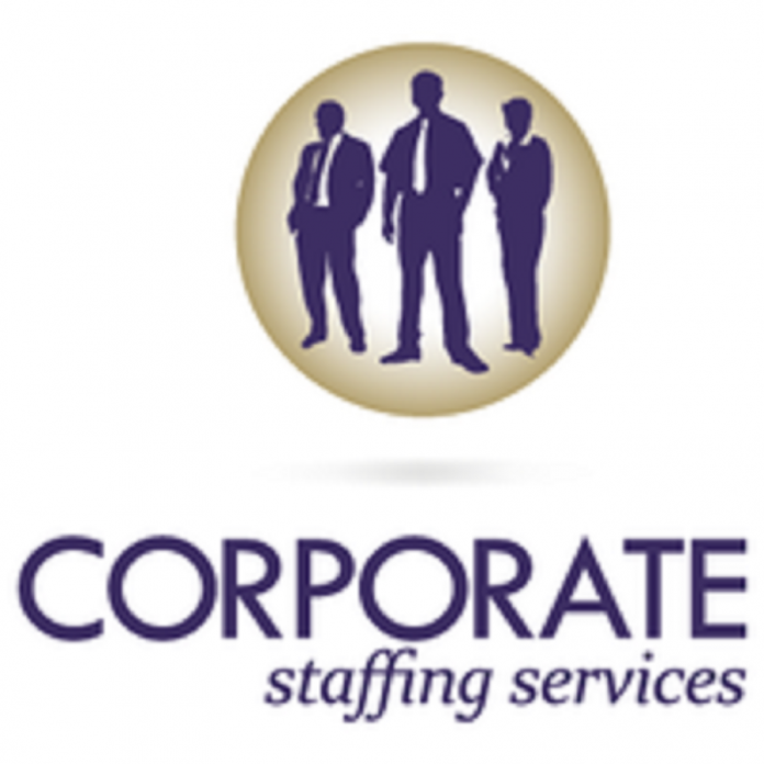 Corporate Staffing Services