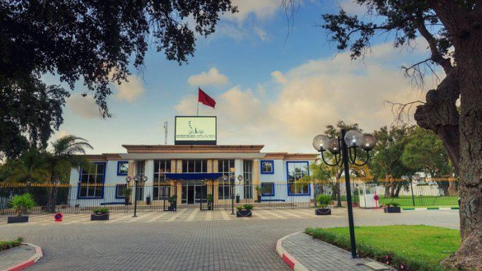 Université Ibn Tofail