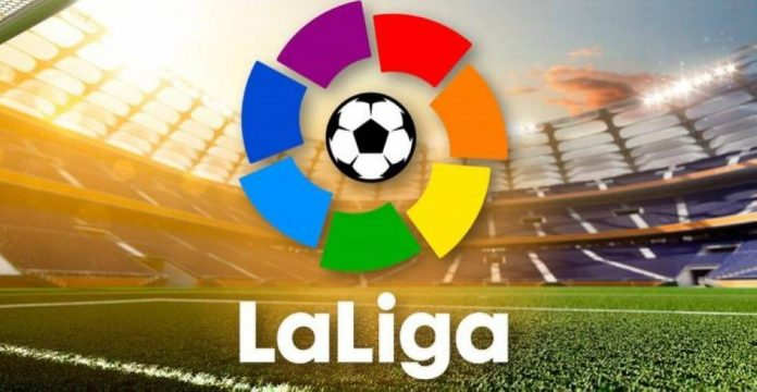 Accord sur un retour à l'entraînement — Liga