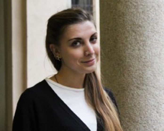 Lorena Stella Martini